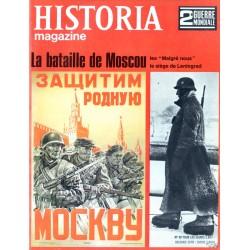 Historia Magazine 2e Guerre...