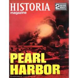 Historia Magazine 2e Guerre Mondiale n° 28 - Pearl Harbor