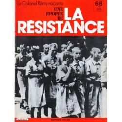 Le Colonel Rémy raconte Une Épopée de la Résistance n° 68 - Ceux de Rawa-Ruska