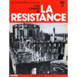 Le Colonel Rémy raconte Une Épopée de la Résistance n° 62 - L'École de cavalerie de Saumur : Le Dernier Tournoi