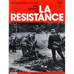 Le Colonel Rémy raconte Une Épopée de la Résistance n° 60 - Rendez-vous au Chemin des Dames