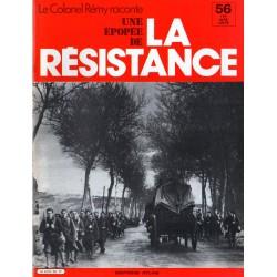 Le Colonel Rémy raconte Une Épopée de la Résistance n° 56 - Sedan