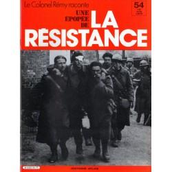 Le Colonel Rémy raconte Une Épopée de la Résistance n° 54 - La prise d'Eben-Emael