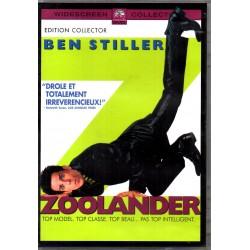 Zoolander (Ben Stiller) - DVD Zone 2
