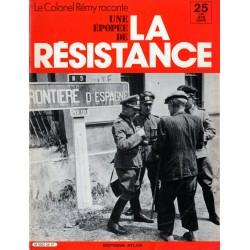 """Le Colonel Rémy raconte Une Épopée de la Résistance n° 25 - Les passeurs : Au """"Pays des Basques"""""""
