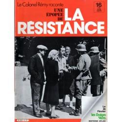 Le Colonel Rémy raconte Une Épopée de la Résistance n° 16 - Évasions et passages : Une évasion de l'Oflag II-A