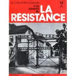 Le Colonel Rémy raconte Une Épopée de la Résistance n° 14 - Prisons et Camps : Les deux hommes en vert
