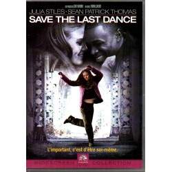 Save the Last Dance (Thomas Carter) - DVD Zone 2