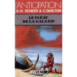 Perry Rhodan n° 69 - Le Fléau de la galaxie (K.H. Scheer & Clark Darlton) Science-fiction