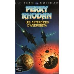 Perry Rhodan n° 103 - Les Astéroïdes d'Androbéta (K.H. Scheer & Clark Darlton) Science-fiction