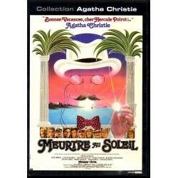 Meurtre au Soleil (D'après l'œuvre originale d'Agatha Christie) - DVD Zone 2