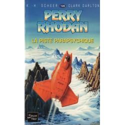 Perry Rhodan n° 126 - La Piste Parapsychique (K.H. Scheer & Clark Darlton)