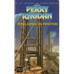 Perry Rhodan n° 216 - Intelligence en perdition (K.H. Scheer & Clark Darlton) Science-Fiction
