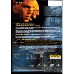 La Mémoire dans la Peau (de Doug Liman) - DVD Zone 2