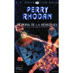 Perry Rhodan n° 244 - Le Poing de la résistance (K.H. Scheer & Clark Darlton) Science-Fiction