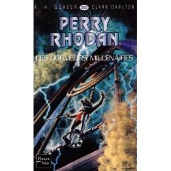 Perry Rhodan n° 263 - Les Dormeurs millénaires (K.H. Scheer & Clark Darlton) Science-Fiction
