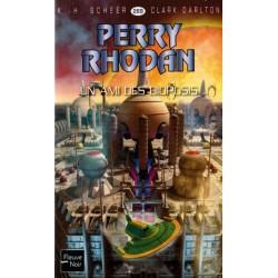 Perry Rhodan n° 269 - Un ami des Bioposis (K.H. Scheer & Clark Darlton) Science-Fiction