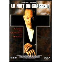La Nuit du Chasseur (Richard Chamberlain) - DVD Zone 2
