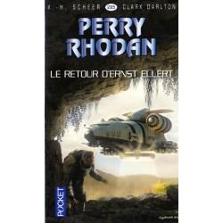 Perry Rhodan n° 285 - Le Retour d'Ernst Ellert (K.H. Scheer & Clark Darlton) Science-Fiction