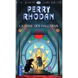 Perry Rhodan n° 288 - La Rage des Halutiens (K.H. Scheer & Clark Darlton) Science-Fiction