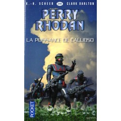 Perry Rhodan n° 295 - La Puissance de Callibso (K.H. Scheer & Clark Darlton) Science-Fiction