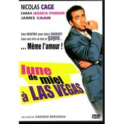 Lune de Miel à Las Vegas - DVD Zone 2