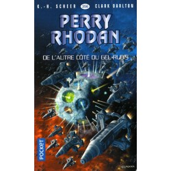 Perry Rhodan n° 356 - De l'autre côté du Gel-Rubis (K.H. Scheer & Clark Darlton) Science-Fiction