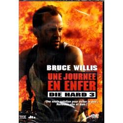 Une Journée en Enfer - Die Hard 3 - DVD Zone 2