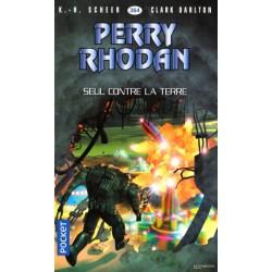 Perry Rhodan n° 364 - Seul contre la Terre (K.H. Scheer & Clark Darlton) Science-Fiction