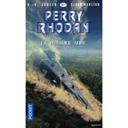 Perry Rhodan n° 367 - La Pyramide noire (K.H. Scheer & Clark Darlton) Science-Fiction