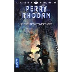 Perry Rhodan n° 373 - Le Duel des Cosmocrates (K.H. Scheer & Clark Darlton) Science-Fiction