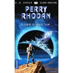 Perry Rhodan n° 374 - L'Abîme du soleil noir (K.H. Scheer & Clark Darlton) Science-Fiction