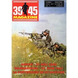 Magazine 39-45 n° 7 - La Bataille d'Arras : 21 mai 1940