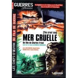 Mer Cruelle - DVD Zone 2