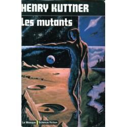Les Mutants (Henry KUTTNER) - Science Fiction