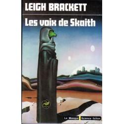 Le Secret de Skaith (Leigh BRACKETT) - Science Fiction