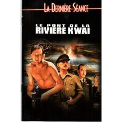 Le Pont de la Rivière Kwai (de David Lean) - DVD Zone 2