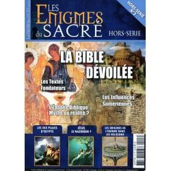 Les Énigmes du Sacré...