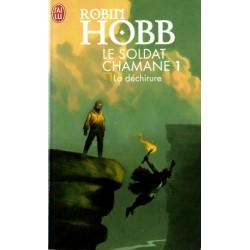 La Déchirure (Robin HOBB) Science-fiction