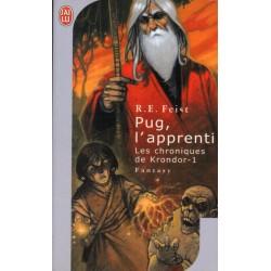 Pug, l'apprenti (Raymond Elias FEIST) Science-fiction
