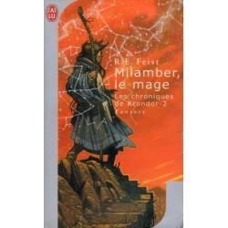 Milamber, le mage (Raymond Elias FEIST) Science-fiction
