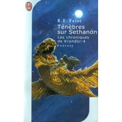 Krondor - la guerre de la Faille, Chroniques de Krondor (Raymond Elias FEIST) - volume 4