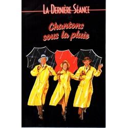 Chantons sous la Pluie (de Gene Kelly & Stanley Donen) - DVD Zone 2