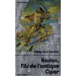 Hadon, fils de l'antique Opar (Philip José FARMER) - Science Fiction