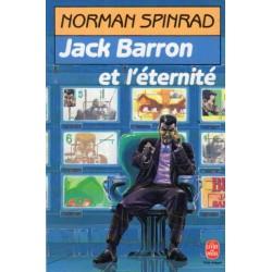 Jack Barron et l'éternité (Norman SPINRAD) - Science Fiction