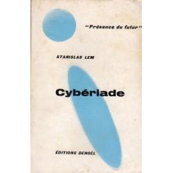 Cybériade (Stanislas LEM) - Science Fiction