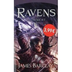 RAVENS - AubeMort  (James BARCLAY) - Fantasy