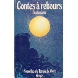 Contes à rebours Fantastique (ANTHOLOGIE) - Fantastique