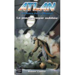 Atlan n° 9 - La Positronique oubliée (Rainer Castor) Science-fiction
