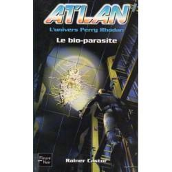 Atlan n° 6 - Le Bio-parasite (Rainer Castor) Science-fiction
